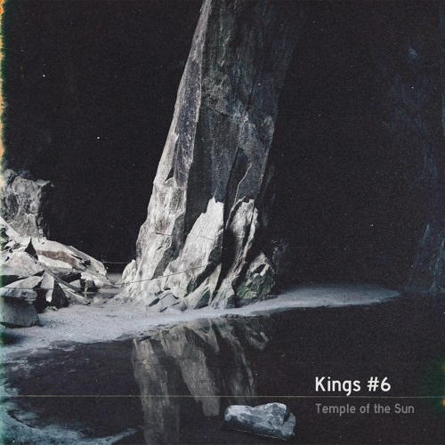 Kings #6- King's Bell Cord