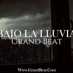 Bajo La Lluvia - Type Beat/Instrumental/Melancolico/Trap/Piano Free Song/ Grand Beat