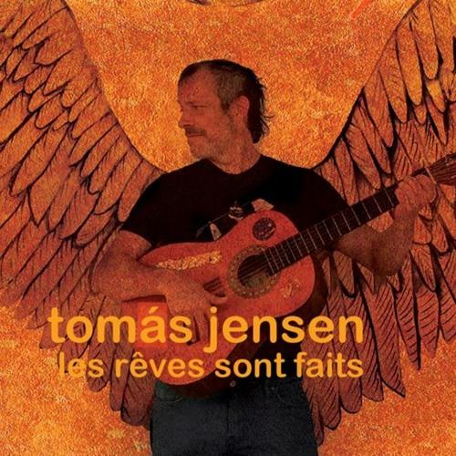 Entrevue Tomas Jensen - Album Les rêves sont faits by CHIP101.9 ...