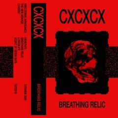TUTC16    CXCXCX - Breathing Relic