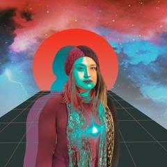 [Chill Space Mix Series #013] Alee Soz: Cosmic Hug - Sunna Records Loving Chill Mix
