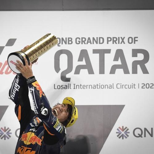 Episode 135 - Qatar GP
