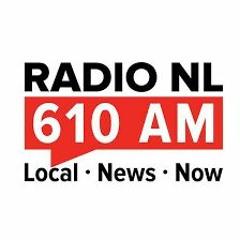 NL Morning News - Timm Bruch - Dec 14