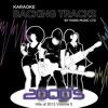 La La La feat. Sam Smith (Originally Performed By Naughty Boy) [Karaoke Backing Track]