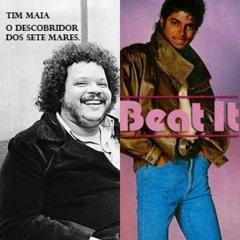 Beat it + O Descobridor dos Sete Mares Mashup