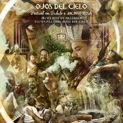 Fada * Festival Ojos Del Cielo 2021 - Tributo à Jacinto Rosa <3