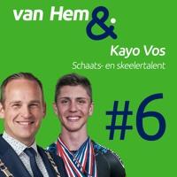 Van Hemmen | Kayo Vos