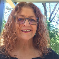 ON TRACK: Director of Berry Street Annette Jackson