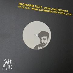 Richard Ulh - Days And Nights (Vocal Mix)