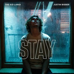 The Kid LAROI, Justin Bieber - Stay (Lufc Remix)