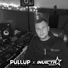 Pull Up Takeover w/ John Lewis - Invicta Audio Guest Mix