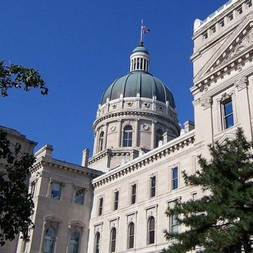 Statehouse Week Six In Review