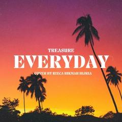 Treasure - EVERYDAY (COVER)