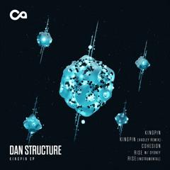 Dan Structure - Kingpin (Hadley Remix)[Premiere]