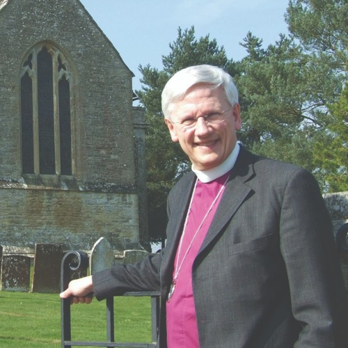 Bishop Colin on BBC Oxford on Sunday 22 March