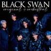 BTS (방탄소년단) — Black Swan [Original + Orchestral Instrumental]