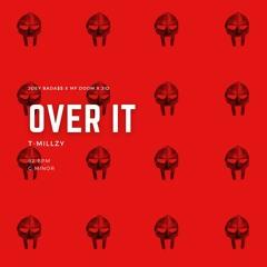 [FREE FOR PROFIT] Over It (Joey Bada$$ x MF DOOM x JID Type Beat)
