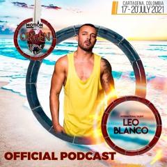 Leo Blanco Global DJ Sets & Podcasts Tribal & Circuit