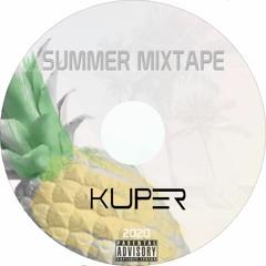 DJ Kuper - Summer Mixtape 2020