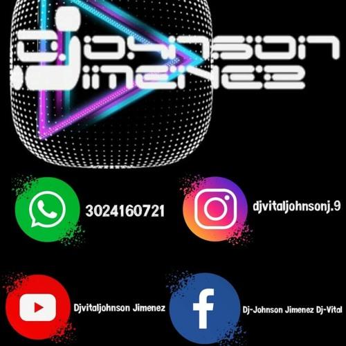 SET ELECTRONICO EDIT FOR DJ JOHNSON JIMENEZ  NEW 2021