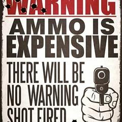 NO WARNING SHOTS (CALIFORNIA WEED VERSION) FREE DOWNLOAD