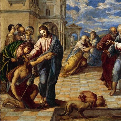 Audio-Betrachtung - Jesus Christus, Gott und Mensch