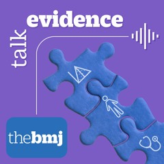 Talk Evidence - real world vaccine data, GP records and CVD