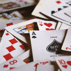 Asa Spades' 52 Card Pick Up Vol. 1