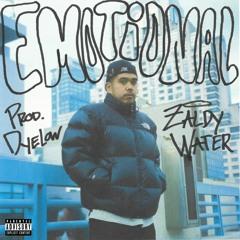 Zaldy X Dyelow - Emotional