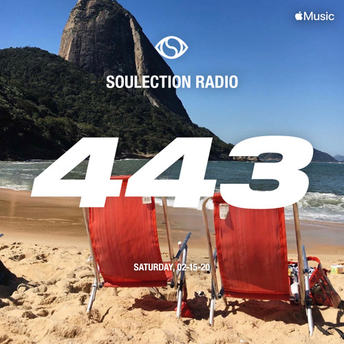 Soulection Radio Show #443