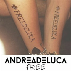 Andrea De Luca Vs. Avicii - Free Bromance (David Jey Mashup)