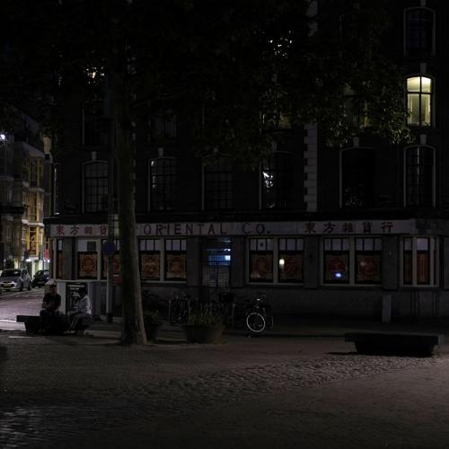 May 21 - Into the night - Nieuwmarkt
