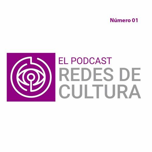 """Redes de Cultura """"el Podcast"""" presenta: Arte y Cultura para niños y adolescentes"""