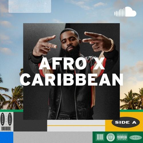 Afrobeats Meets Dancehall: Afro x Caribbean