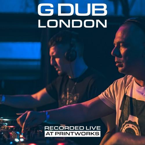 G DUB LONDON MIX
