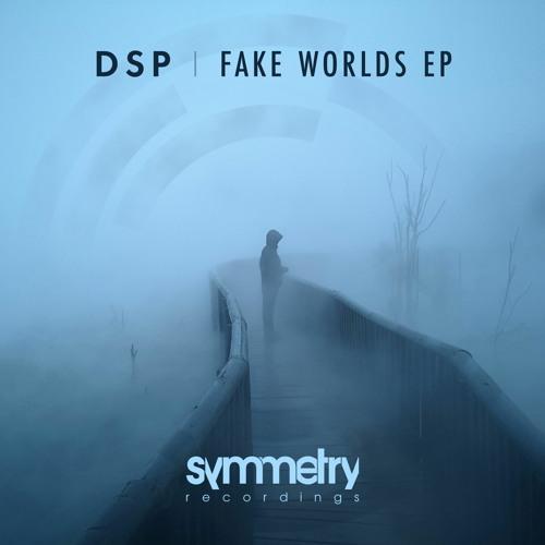 SYMM033 - FAKE WORLDS EP Image