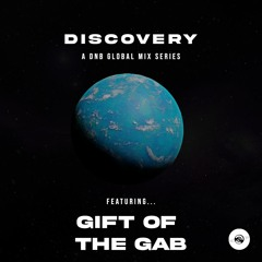 DISCOVERY - GIFT OF THE GAB