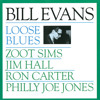 Time Remembered (Album Version) [feat. Zoot Sims, Jim Hall, Ron Carter & Philly Joe Jones]