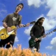 Black Hole Sun - Soundgarden (Guitar cover)