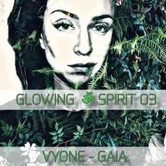 Glowing Spirit 03 - Gaia