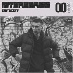 INTERSERIES 003 - MADA