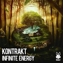 Kontrakt - Infinite Energy [Free Download]