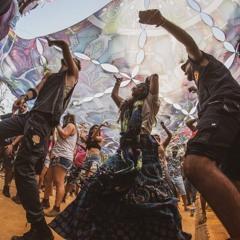 Live Chill Set At Hilltop Festival Pre-Party Goa 2021