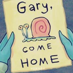 Gary Vuelve A Casa  — Cover (Bob Esponja)