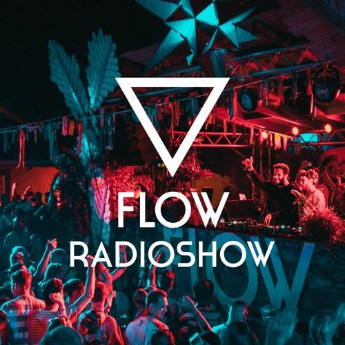 Franky Rizardo presents FLOW Radioshow 334