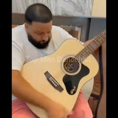 Kenny Beats Beat Battle Entry: FiendBeats | 10/11: DJ Khalid sucks at guitar