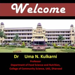 Active Event - Role Of Food In Boosting Immunity With Dr Uma N Kulkarni Part - 3 RJ Manjula