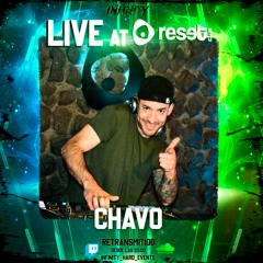 Chavo live @ RESET