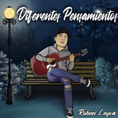 Ruben Leyva - La Balanza