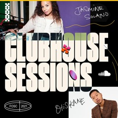 First on SoundCloud Clubhouse Session, with Otis Kane